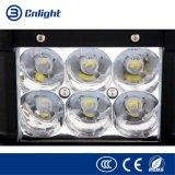 80 de la barra de LED de luz LED de alta potencia Epistar LED de iluminación de la Mazorca coche largo Lifepan Haz Spot haz haz combinado de inundación 6000K 3W CREE