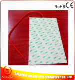 calefator impresso Ce da borracha de silicone do calefator da impressora 3D de 230V 200*300*1.5mm