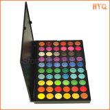Profissional 120 cores completas Maquiagem paleta de sombra de olhos