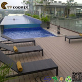 Jardim Home WPC fora do Decking