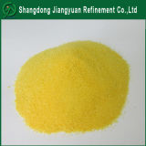 Suministro de fábrica de alta calidad de cloruro de polialuminio blanco PAC 30% 31% Tratamiento de agua PAC