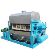 tabuleiro de ovos de celulose tornar a máquina/tabuleiro de ovos a linha de produção da Máquina