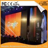 Водонепроницаемый для использования внутри помещений P6 полноцветный светодиодный экран Pantalla СВЕТОДИОДНЫЙ ИНДИКАТОР
