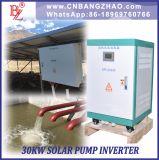 Inverseur pur de fréquence de l'onde sinusoïdale 0-60Hz avec AC entré pour le moteur de pompe à eau
