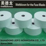 tessuto non tessuto di 21GSM Meltblown per le mascherine dell'ospedale Pfe98