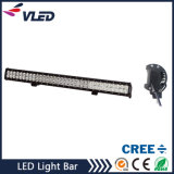 "30 ""198W 15840lm tira de luz LED para Jeep Forklift Light Bar"