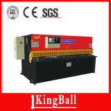 QC12K 시리즈 유압 CNC 진자 깎는 기계