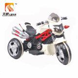 Hot Selling Kids Battery Motorcycle avec fonction d'absorption de choc de Factory