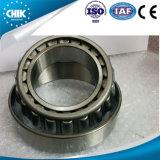 Хромовая сталь ISO 32030 подшипников ролика конусности для проб и машины тележек