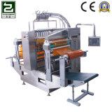 De servo Machine van de Verpakking van de Zak van de Drank van de Controle van het Systeem Vloeibare