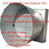 Exaustor Cone Butterfly (JL-44 '')