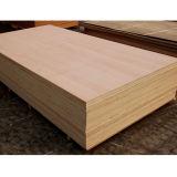 madera contrachapada del álamo de la madera contrachapada de 15m m Okoume