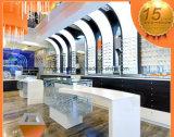 Neuer Ankunfts-Bildschirmanzeige-Schaukasten/Vorrichtungen für Eyewear/Sunglass Einzelhandelsgeschäft-Entwurf