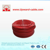 PVCによって絶縁される銅の電線