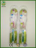 Superqualitätsplastikkasten-Verpackungs-Arbeitsweg-Erwachsen-Zahnbürste