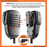 Microfono a distanza dell'altoparlante per Motorola GP900/GP9000/HT1000/JT1000/MT2000/MTS2000/MTX8000/MTX838/XTS2500/XTS3000/XTS3500/EF JOHNSON: 5100/5700/7700