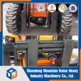Ce Certification Tout Terrain Forklift Fabricant 3 Ton Capacité