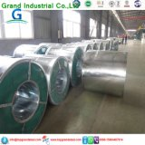 China Grandsteel grande / pequeño / mini / Zore Spangle de acero galvanizado bobina