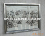 高品質のステンレス鋼の額縁