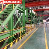 Лист Dx51d гальванизированный металлом стальной для листа толя