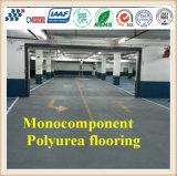 Revêtement en polyuréthane monocomposant Cn-C03