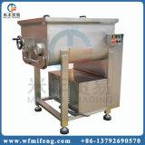 Misturador de carne de aço inoxidável / máquina de mistura de carne