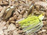 Het hoogwaardige Lokmiddel van de Visserij van het Aas van de Spinner van het VisTuig (HWZ015)
