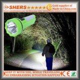 Solar1w LED Taschenlampe mit Schreibtisch-Licht für die Jagd (SH-1937)