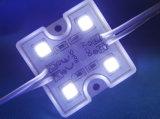표시 편지 5054 SMD 정연한 LED 모듈