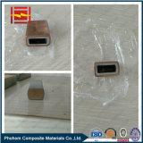 Kupferner plattierter Stahlaufhängungs-Stab für kupferne Kathode