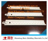Quilla de acero ligero con alta calidad y precio razonable