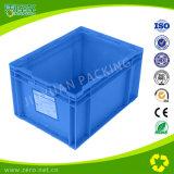 Клеть хранения супермаркета пластичная для овощей и акватического продукта