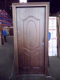 エントリ機密保護の鋼鉄ドア(WX-S-111)