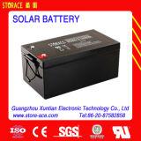 La batteria solare acida al piombo di grande capienza--12V250ah