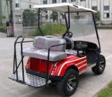 Carrello di golf/compagno elettrici personalizzati di golf