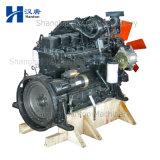 建設用機器(トラック、ローダー、等)のためのCummins 6BTA5.9-Cのディーゼルモーターエンジン