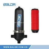 """Directe Verkoop 3 van de fabriek de """" Auto Backflushing Irrigatie van de Filter van de Schijf"""