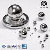 Sfera d'acciaio a basso tenore di carbonio di Yusion G50-G1000