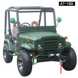 De Nieuwe MiniJeep 300cc ATV Willys van China