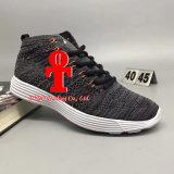 La mode lunaire de Wmns Flyknit Chukka folâtre les chaussures de course 36-45 yards