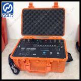 Geophysikalisches protokollierendes Gerät, Bohrloch-Protokollieren, Downhole-Protokollieren, Wasser-Vertiefungs-Protokollieren