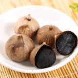 O melhor petróleo preto orgânico de venda 900g do alho do produto