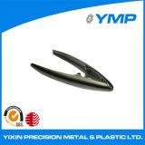 De Aluminio mecanizado CNC fresadora funcional parte OEM