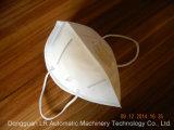 N95 Nonwoven desechables Mascarilla de polvo que hace la máquina