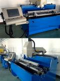 CNCのアルミニウム穴の鋭い機械