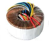 كهربائيّة حلقيّ محوّل لأنّ قوة إمداد تموين