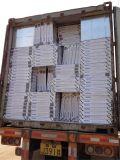PVC lamellierte Gips-Decken-Fliese
