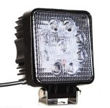"Arbeits-Licht des Quadrat-4.8 "" 27W der Flut-LED"