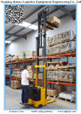 Warehouse Storage Solution를 위한 선택적인 무겁 의무 Pallet Racking