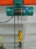 작업장 사용 5 톤 전기 천장 기중기